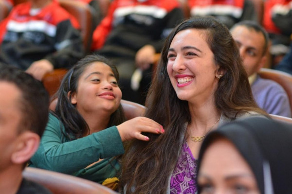 فلسطين وتسع دول تُشارك في مؤتمر الأولمبياد الخاص لشباب القادة