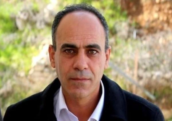 محيسن يُدين اعتقال أمين سر حركة فتح إقليم شمال الخليل