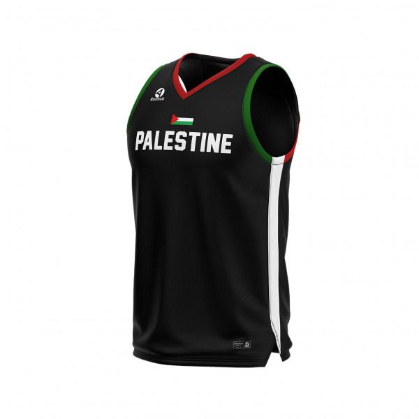 اتحاد السلة ينهي التصميم الخاص بلباس الفدائي