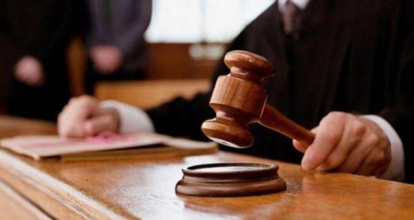 الأشغال الشاقة المؤبدة لخمسة مدانين بتهمة القتل العمد في أريحا