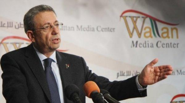 البرغوثي: تصريحات نتنياهو ضد محكمة الجنايات الدولية وقحة
