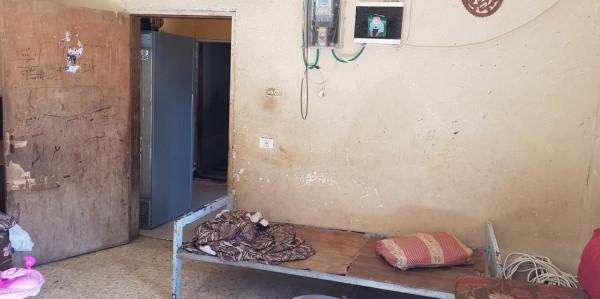 التنمية الاجتماعية تقدم تدخلات عاجلة للأسر الفقيرة في أريحا
