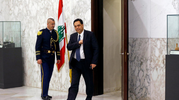 وزير لبناني: ساعات ونكون أمام حكومة جديدة
