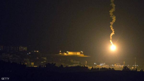 شاهد: لحظة استهداف الجيش الإسرائيلي لثلاثة فلسطينيين بزعم عبور السياج جنوب القطاع
