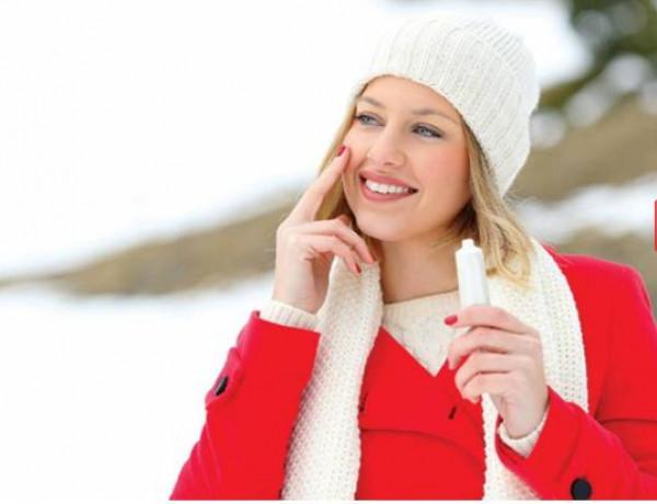 خطوات للعناية بالبشرة في فصل الشتاء