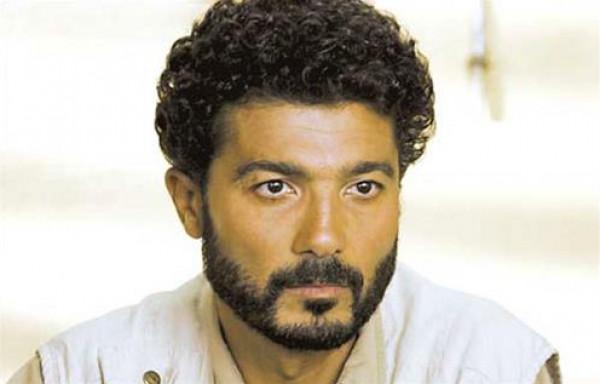 خالد نبوي يتعرض لأزمة قلبية