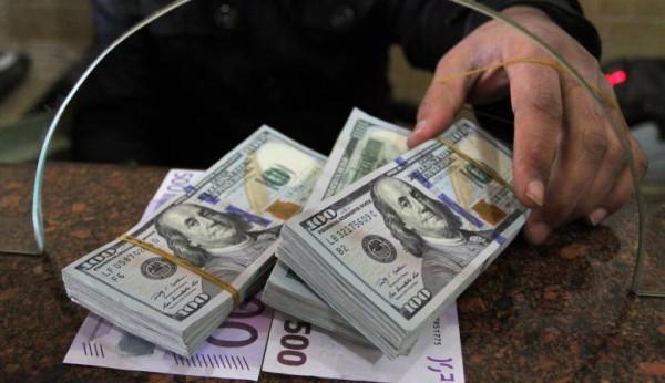 طالع: أسعار صرف العملات الأجنبية مقابل الشيكل