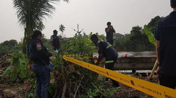 سفاح تايلندي قتل 299 فتاة وأخفى جثثهن في مكان غريب