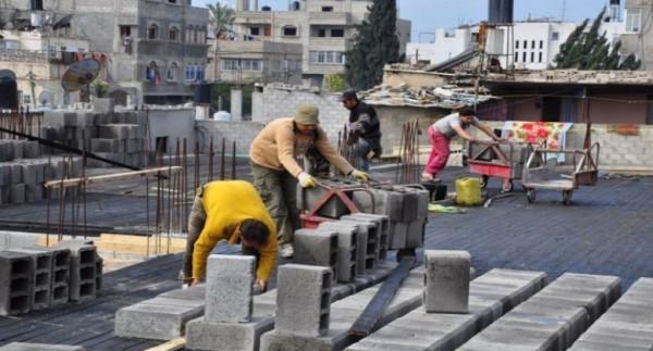 الإحصاء: انخفاض على مؤشر تكاليف البناء للمباني السكنية بنسبة 0.03%