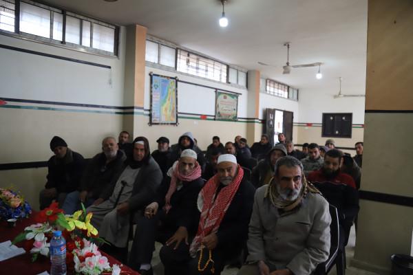 مزارعو المناطق الشرقية في قطاع غزة يطالبون بتفعيل صندوق درء المخاطر