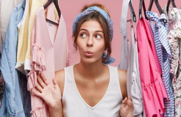 اكتشفي الملابس المناسبة لشكل جسمك وصححي أخطاءك
