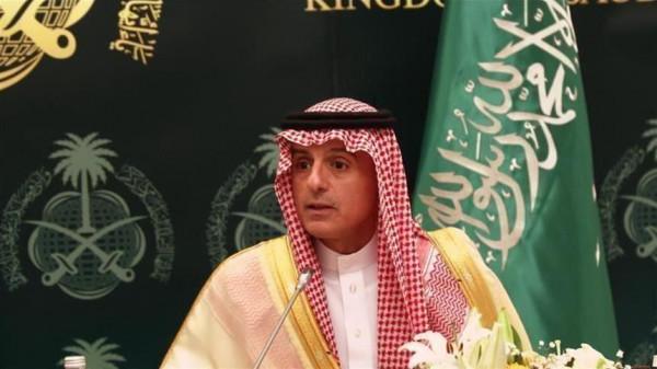 الجبير للبرلمان الأوروبي: معلوماتكم حول السعودية مبنية على الإشاعات