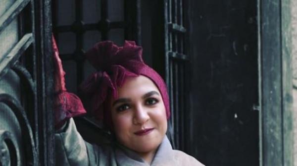 المصرية نسمة يحيى..  أول عارضة أزياء لقصار القامة