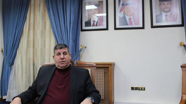 نائب أردني: نواصل دراسة المطالبة بأراضي الغائبين الأردنيين من إسرائيل