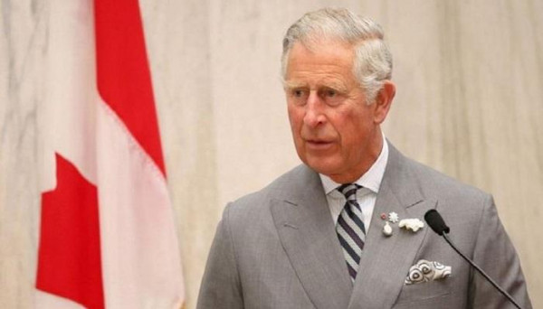 اكتمال الاستعدادات لاستقبال ولي العهد البريطاني تشارلز