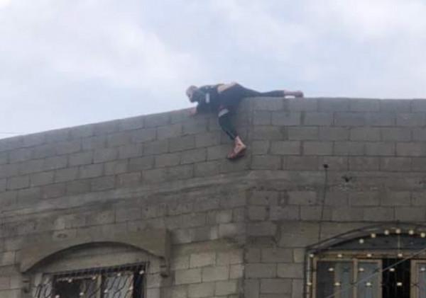 """""""دنيا الوطن"""" تكشف أسباب محاولة مواطن الانتحار شمال قطاع غزة"""