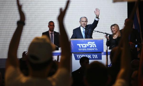 بالفيديو.. نتنياهو: إسرائيل ستفرض السيادة الإسرائيلية دون أي فيتو من الطيبي