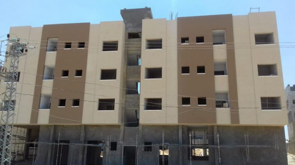"""""""الأشغال"""" بغزة: وصول دفعات مالية جديدة لصالح مشاريع المنحة الإيطالية"""