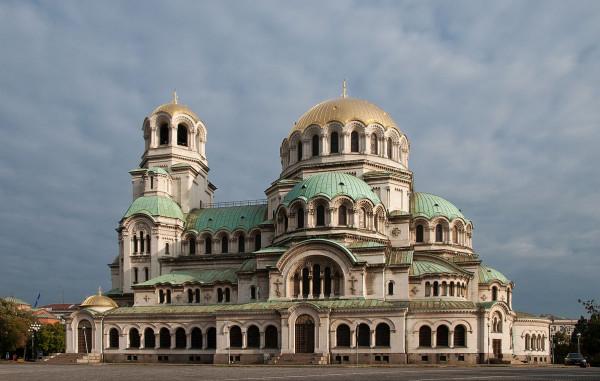 أنباء عن نية إسرائيل تسليم كنيسة الكسندر نيفسكي في القدس لروسيا