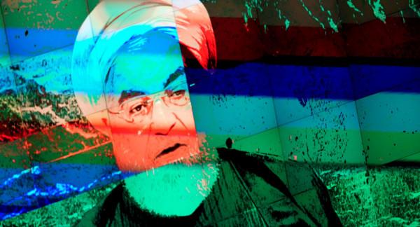 إيران تطلب من أوروبا عدم اتباع أمريكا في تقويض الاتفاق النووي