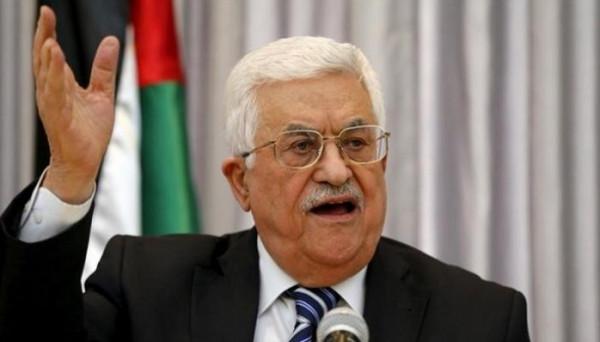 الرئيس عباس يُجدد التأكيد على التزامه بإجراء الإنتخابات في أقرب فرصة ممكنة