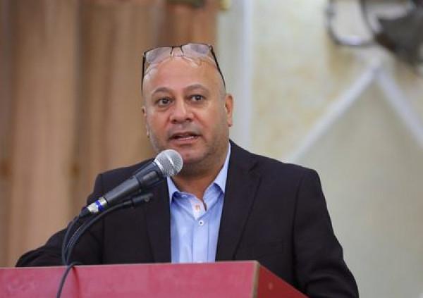 أبو هولي: تأمين الحياة الكريمة لمجتمع اللاجئين لا يتعارض مع القرار 194