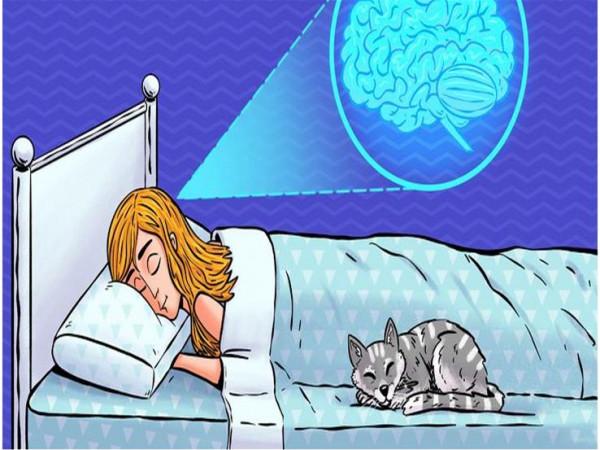 """""""المخ يأكل نفسه"""".. إليك أضرار قلة النوم على المدى الطويل"""