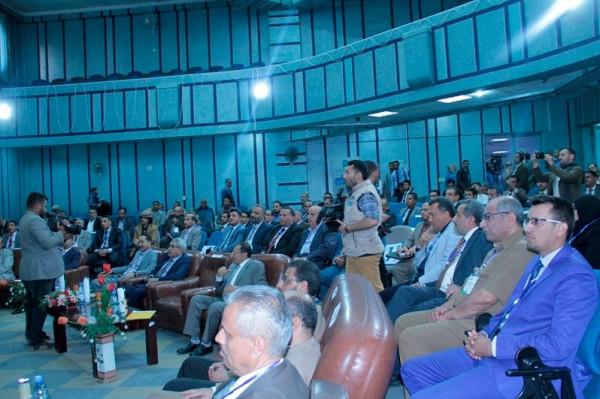 ورشة عمل تبحث دور الجامعات اليمنية حكومية وأهلية بالنهوض بالوطن