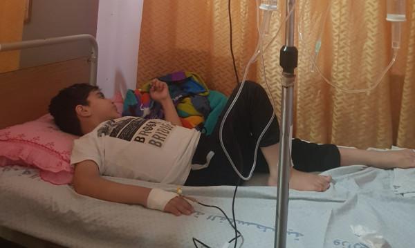 أب يناشد وزيرة الصحة بتبني علاج طفله وتحديد موعد بالمقاصد
