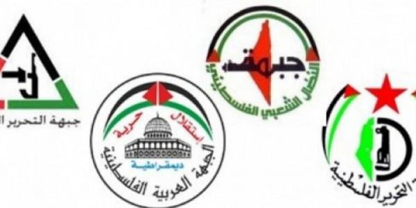 قوى الائتلاف الوطني الديمقراطي الفلسطيني تدعو لتصعيد المقاومة الشعبية