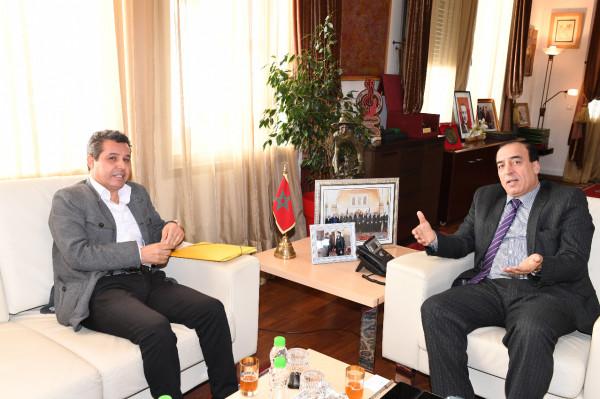 هذه مطالب الإتحاد المغرب لمهن الدراما لتطوير القطاع الفني بالبلاد