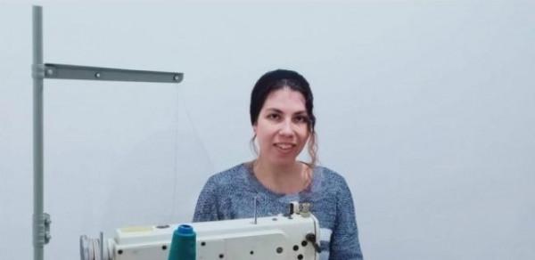 مصممة أزياء مصرية تضع شروطاً لتصمم فستان عروسة بالمجان