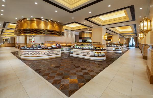 """فندق """"قصر الإمارات"""" يحرص على الاحتفال باستقبال رأس السنة الصينية"""