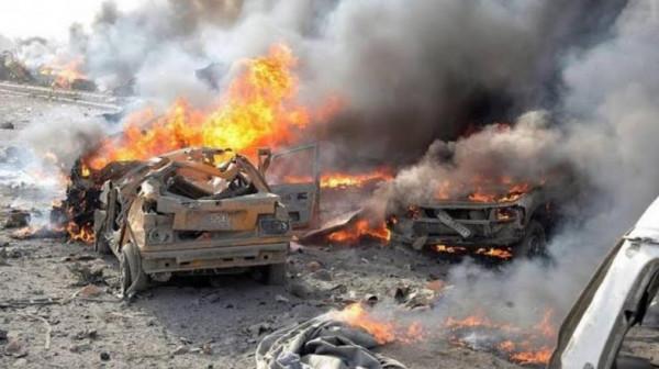 سانا: مقتل عدد من الجنود الأتراك بانفجار سيارة مفخخة في سوريا
