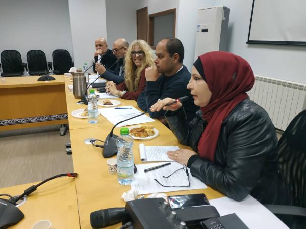 """""""التنمية"""" تعقد ورشة تشاورية حول الدراسة المسحية لمزوّدي الخدمات"""