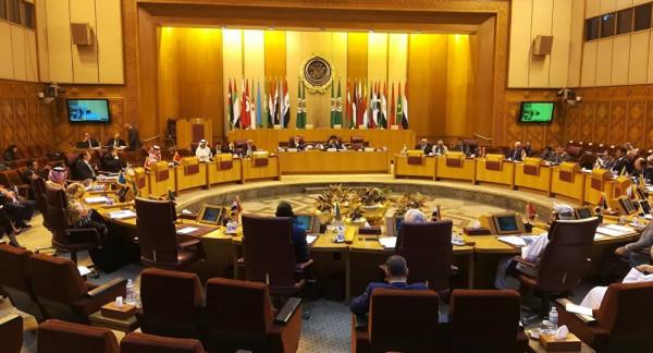 الجامعة العربية تدين النوايا الإسرائيلية المتعلقة بضم الأغوار والبحر الميت