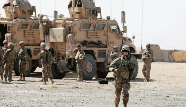 مبعوث أمريكي: قرار البرلمان العراقي بإخراج قواتنا غير ملزم