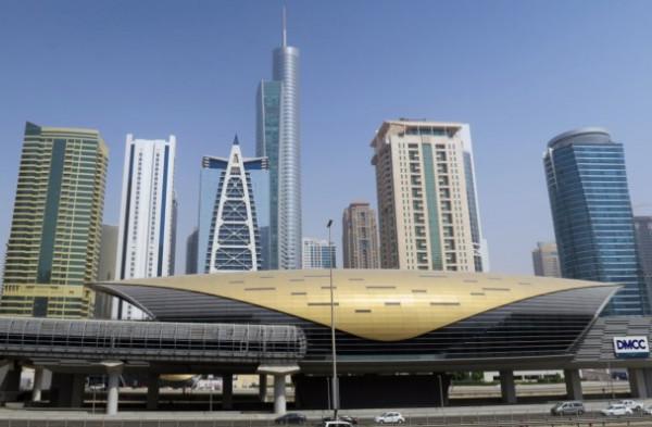 """مركز دبي للسلع المتعددة يطلق مشروع """"كريبتو فالي"""""""