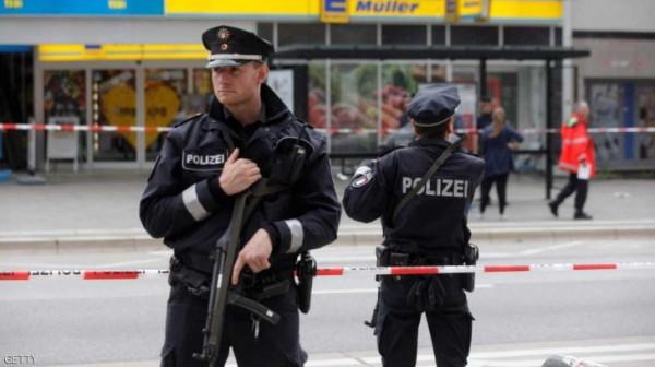 ستة قتلى في عملية اطلاق نار بألمانيا واعتقال المنفذ