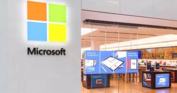 مايكروسوفت تعلن اختراق 250 مليون سجل للدعم وخدمة العملاء التابعين للشركة