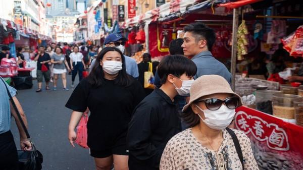"""تعرف على """"نقطة الصفر"""" لانتشار الفيروس الصيني الخطير"""