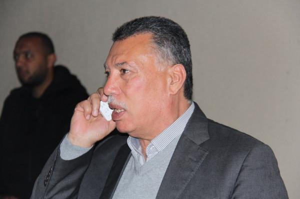 حلس: غزة ظُلمت مرتين من الخصوم والأهل وسنقاتل من أجل موظفيها