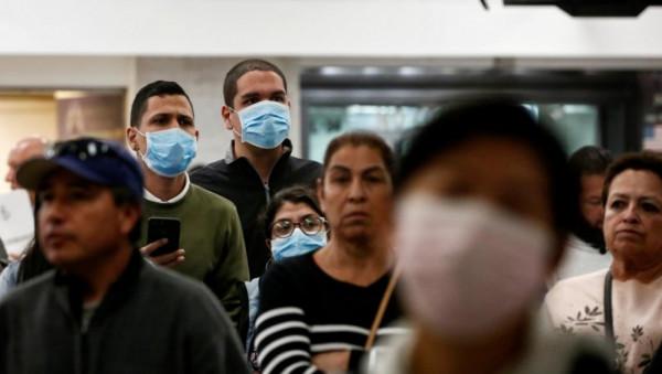 الصحة بغزة تدعو المسافرين والعائدين من الصين لتوخي الحذر