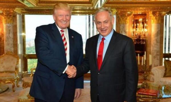 حماس تعلق على تصريحات نتنياهو بشأن (صفقة القرن)