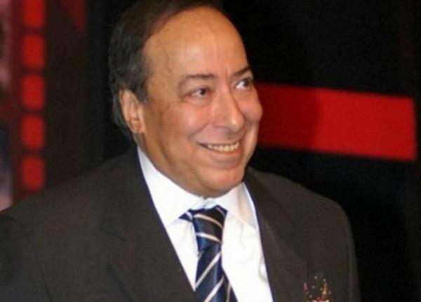 شاهد: أحدث ظهور للفنان المصري صلاح السعدني