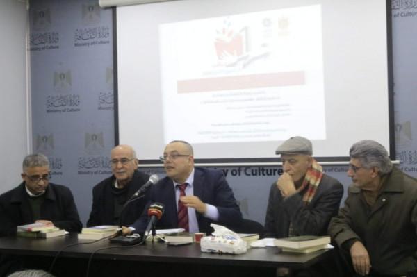"""""""الثقافة"""" تُطلق ثلاثة إصدارات جديدة من أدب المعتقلات"""