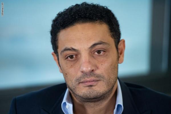 شاهد: المعارض المصري محمد علي يعتزل السياسة بعد فشل دعواته للتظاهر