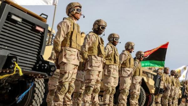 قوات حفتر تتقدم في غرب ليبيا مع تعثر الهدنة
