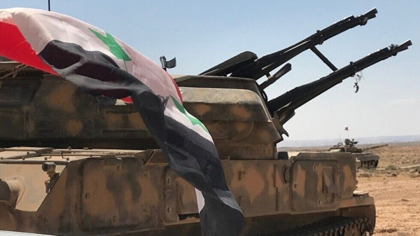 الجيش السوري يُسيطر على بلدات وقرى جديدة ويقترب من معقل (النصرة)