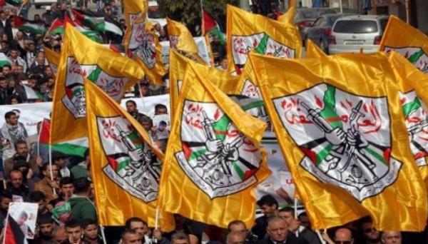 المجلس الثوري: حركة فتح في حالة إستنفار كامل لمواجهة صفقة القرن